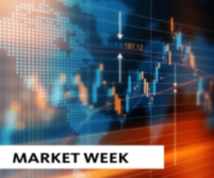 Market Week: October 25, 2021