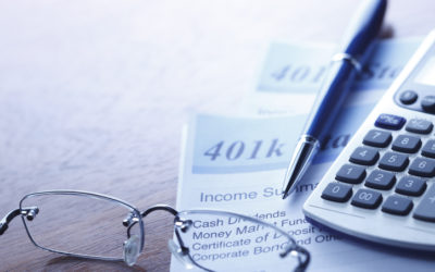 Monitoring Your 401k Plan
